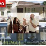 "Australian TV Show ""The Living Room"" Renovates Chabad Shliachs Home"