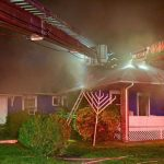University of Delaware Chabad Heavily Damaged in Fire