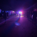 Protests Break out in Wisconsin Over Police Shooting