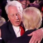 Robert Trump, Brother of President Donald Trump, Dies at Age 72