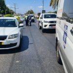 One Killed in Stabbing Attack in Petach Tikvah