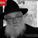A Tribute to Reb Leibesh Greenbaum OBM