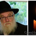 BDE: Reb Yehudah Dov (Leibish) Greenbaum, 63, OBM
