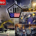 19 Years later Part 1: 9/11 Through The Lens of A Shomrim Volunteer