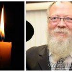 BDE: Rabbi Avraham Lieder, 61, OBM