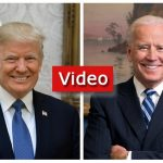 LIVE at 9:00PM: Watch the Presidential Debate Between Donald Trump and Joe Biden