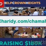 CHAMAH Launches Charidy Campaign to Raise $180 Thousand