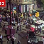 Happy J'Ouvert! Five Shot, Including One Child In Wild Morning Shooting