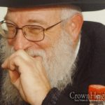 Fund Set Up For The Family Of Leibish Greenbaum OBM