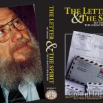 The Letter And The Spirit Volume 5 – An Interview