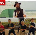 California Shliach Releases Joyous Sukkah Music Video