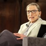 Supreme Court Justice Ruth Bader Ginsburg Passes Away Over Rosh Hashanah
