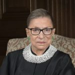 """The """"Yom Kippur Controversy"""" and Ruth Bader Ginsburg's """"Sandy Koufax"""" Moment"""