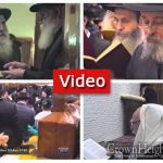 Highlights from 770 - The Days of Selichos, Elul 5749