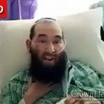 Hodu LaHashem: Yudi Dukes Leaves The Hospital