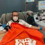 Bone-Marrow Donor Drive Saves a Life in an Unexpected Way