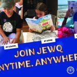 JewQ Powers Through Covid Era
