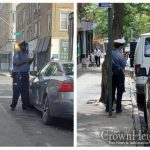 PSA: Check Your Meters! Meter Enforcement Is Back In Crown Heights