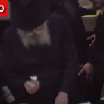 JEM: Highlights From 770 - Watch Post-Rosh Hashanah Moments with the Rebbe
