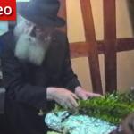 JEM: The Festive Days Between Yom Kippur and Sukkos