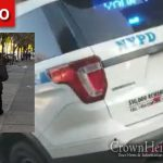 Unprovoked Assault On Jewish Man In Crown Heights, Assailant Arrested