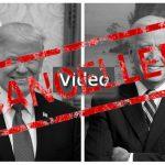 Biden-Trump Presidential Debate in Miami Officially Canceled