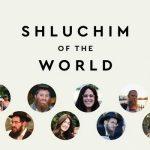 "Shluchim Of The World: ""The Biggest Hug"""