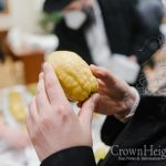Chabad Community of Moscow Prepares For Sukkos