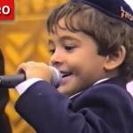 JEM: Original Footage - Children's Rally 1989