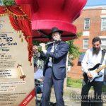 Hachnasas Sefer Torah To Take Place Sunday