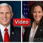 LIVE at 9:00PM: Watch the Vice Presidential Debate Between Mike Pence and Kamala Harris