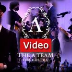 """Take the Time"" With The A Team ft. Eli Marcus and Motti Feldman"