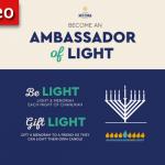 Mitzvah Society Ambassadors of Light