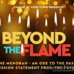 """Beyond The Flame"" – A Unique Virtual Event"