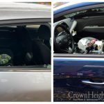 Car Break-Ins Continue in Crown Heights With At Least Two Vehicles Targeted