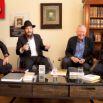 """""""Friends Of Chabad"""" - Episode #1"""