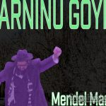Harninu Goyim Remix by Mendel Markel