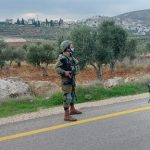 Terrorist Neutralized After Trying to Stab Officers in Hebron