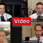 Behind the Bima Podcast Interviews Rabbi Moshe Kotlarsky