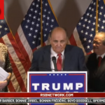 WATCH: Trump Lawyers Outline Their Case To The Press
