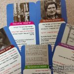 A Special Card Game For Yud Daled Kislev