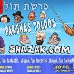Shazak Parsha Videos Now Online
