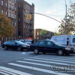Man Shot in Leg in Crown Heights Shooting