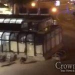 BREAKING: Terror Attack In  Vienna Austria Updated 5:30PM