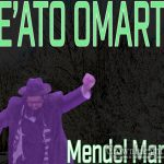 """Ve'ato Omarto"" EDM Remix By Mendel Markel"