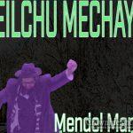 """Yeilchu Mechayil"" an EDM Remix By Mendel Markel"