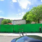 Permits Filed For Crown Heights Lot Left Empty For Years