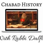 Chabad History With Rabbi Dalfin – Hearing Rebbe's Voice in 1970's