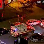Brooklyn Ambulance Crew Robbed at Gunpoint in Frightening Ambush