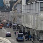 Two Killed, Several Injured After Car Slams into Crowd in Germany
